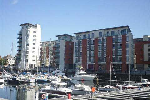 3 bedroom penthouse for sale - Meridian Wharf, Trawler Road, Swansea