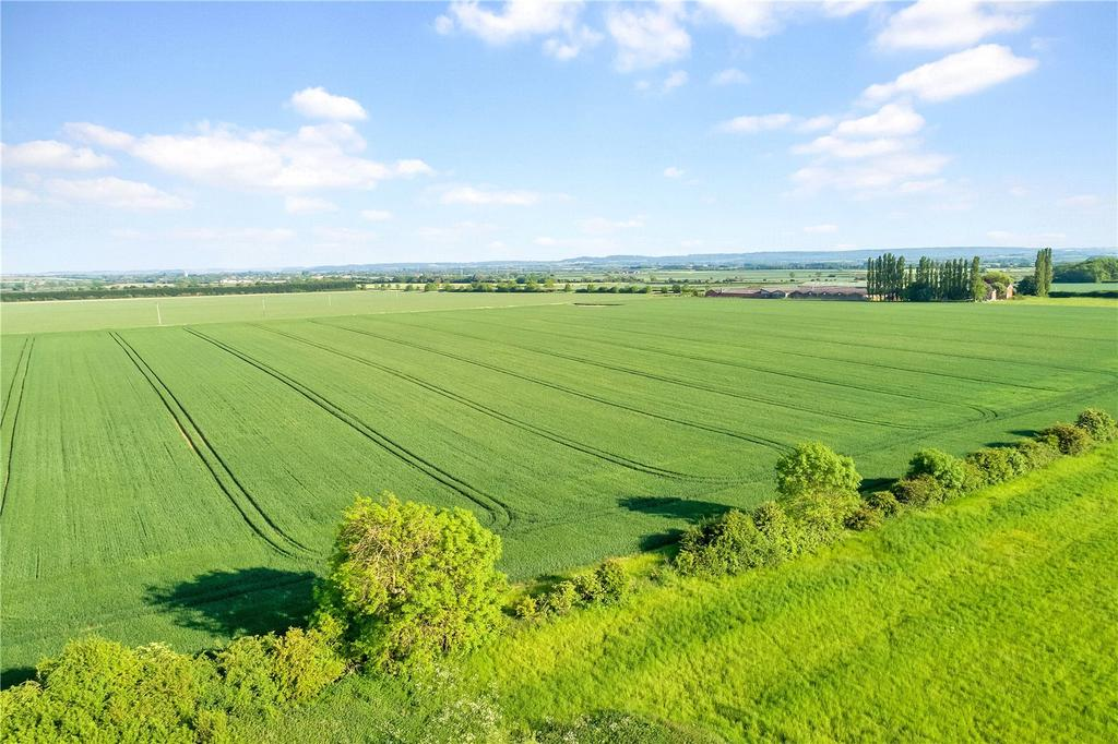 Land Commercial for sale in Orston, Nottingham
