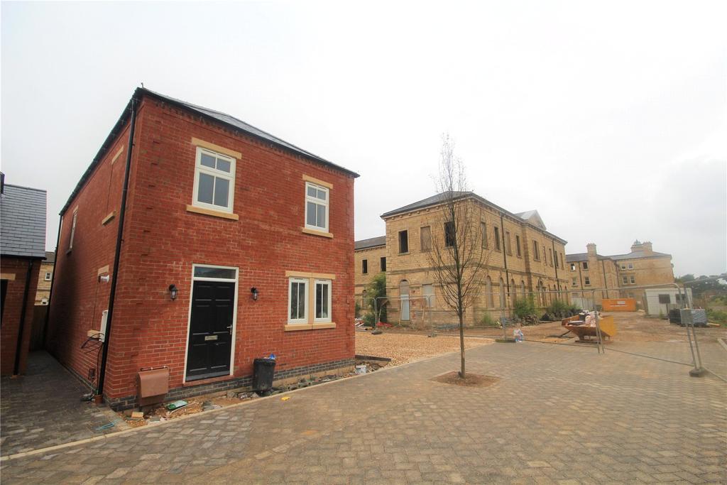 4 Bedrooms Detached House for sale in Chichester Road, Bracebridge Heath, LN4