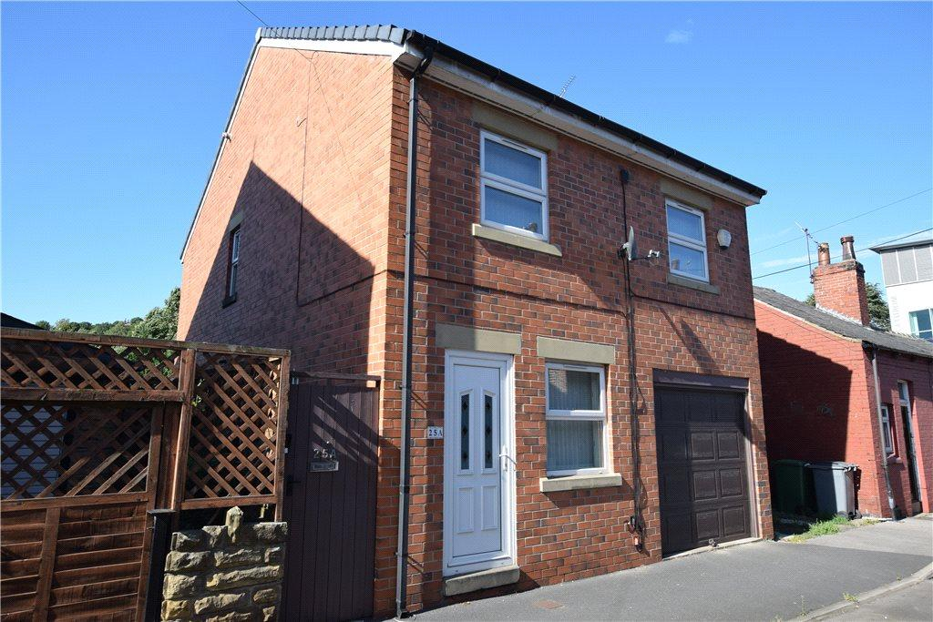 2 Bedrooms Detached House for sale in Branch Place, Leeds, West Yorkshire