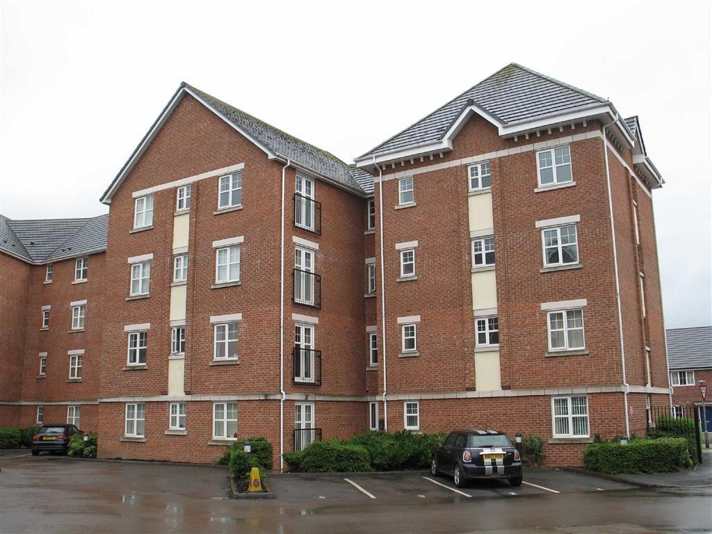 1 Bedroom Apartment Flat for sale in Junction House, Dale Way, Crewe