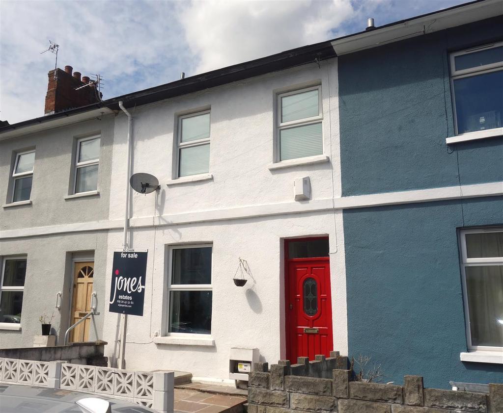 3 Bedrooms Terraced House for sale in John Street, Penarth