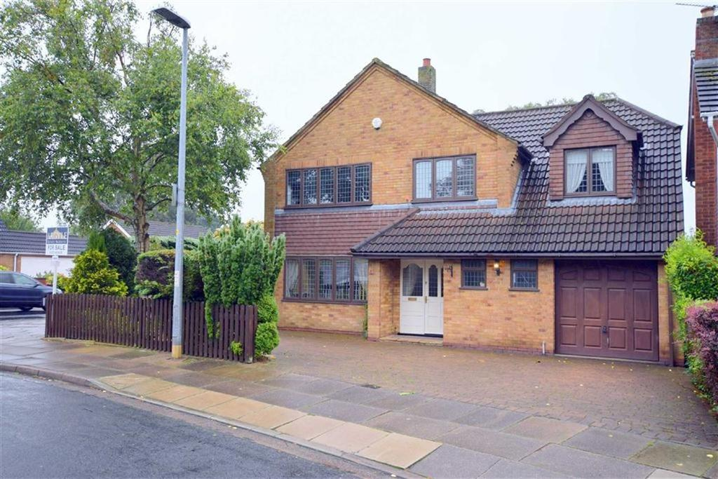 5 Bedrooms Detached House for sale in Brampton Way, Cleethorpes, North East Lincolnshire