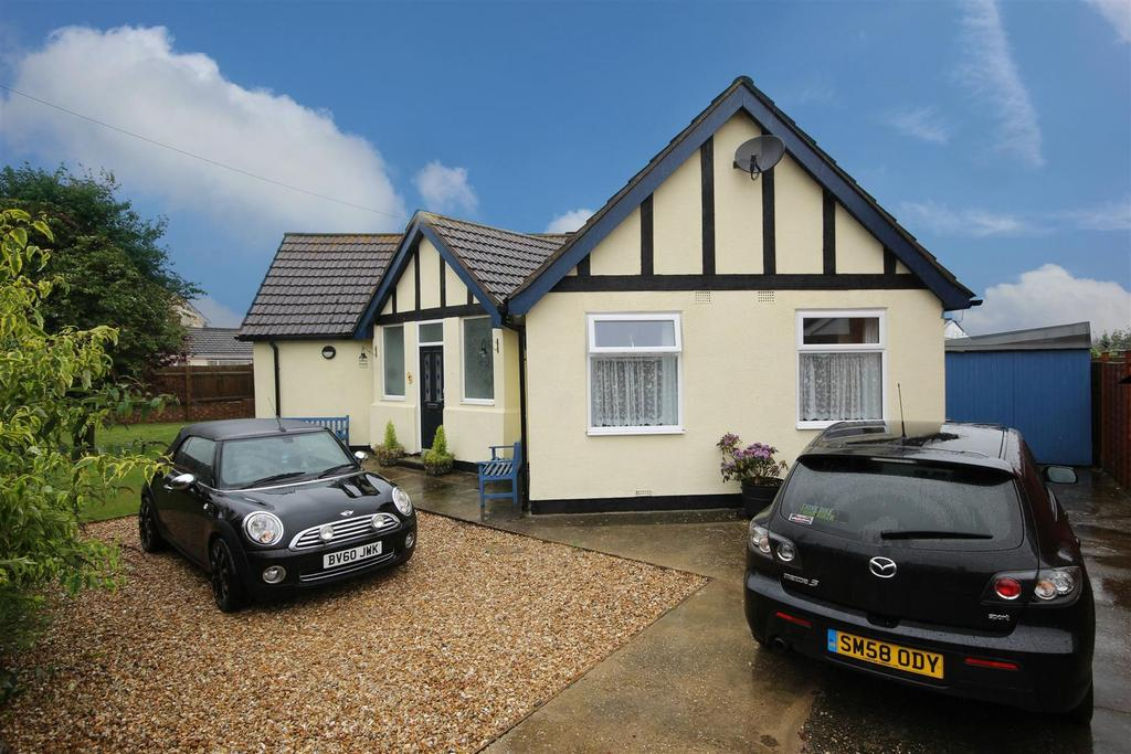 3 Bedrooms Detached Bungalow for sale in 4 Links Avenue, Mablethorpe