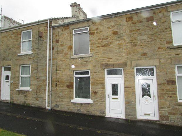 2 Bedrooms Terraced House for sale in SALVIN STREET, SPENNYMOOR, SPENNYMOOR DISTRICT