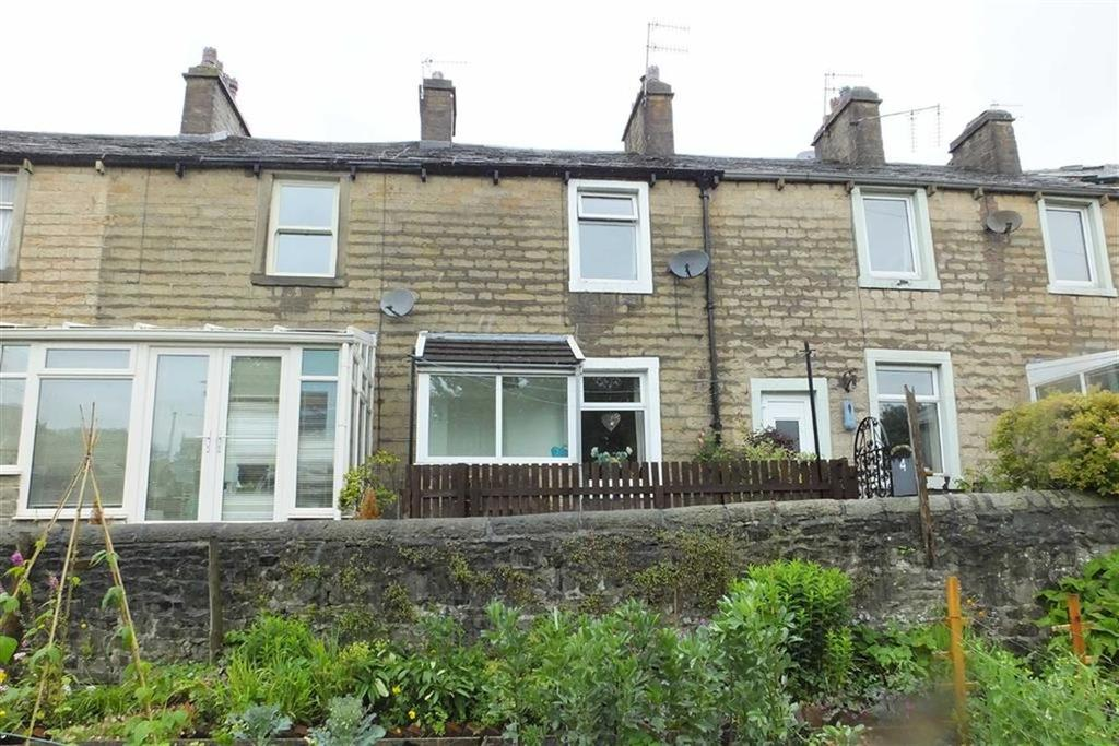 2 Bedrooms Cottage House for sale in Dam Side, Barnoldswick, Lancashire, BB18