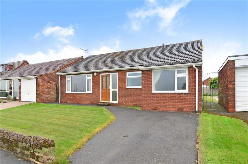 2 Bedrooms Bungalow for sale in 110, Eckington Road, Coal Aston, Dronfield, Derbyshire, S18