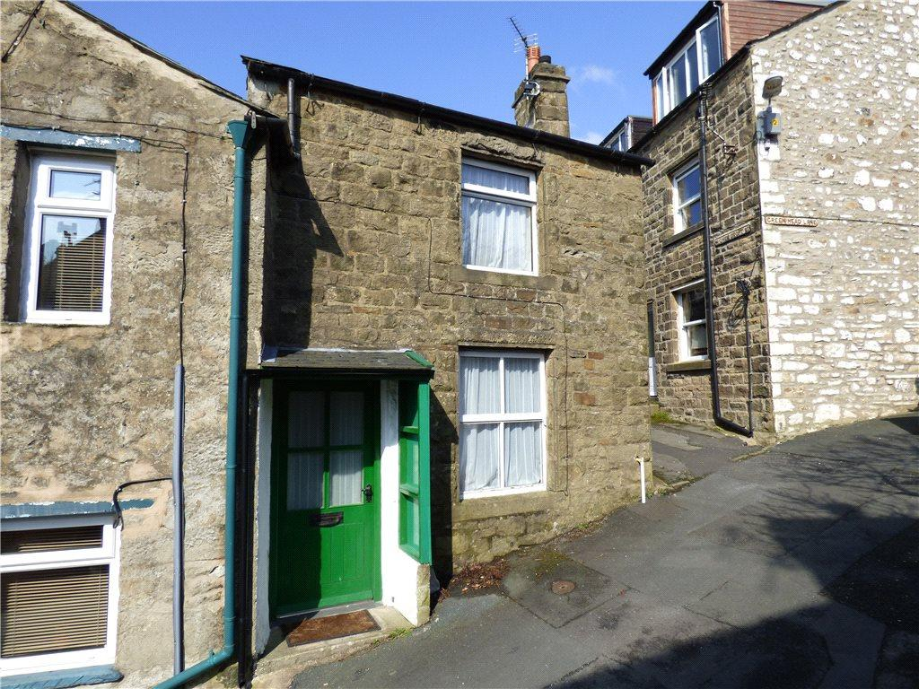 1 Bedroom Unique Property for sale in Lower Croft Street, Settle, North Yorkshire