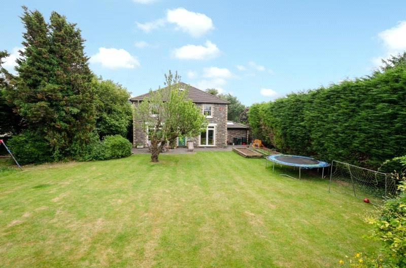7 Bedrooms Detached House for sale in The Street, Bishop Sutton, Bristol, Somerset, BS39