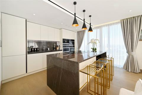 3 bedroom flat for sale - Admiralty House, 150 Vaughan Way, London, E1W