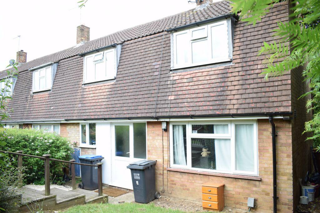 4 Bedrooms End Of Terrace House for sale in Redhall Drive, Hatfield, AL10
