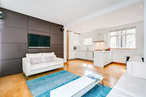 2 bedroom flat to rent - St Georges Square, Pimlico, London