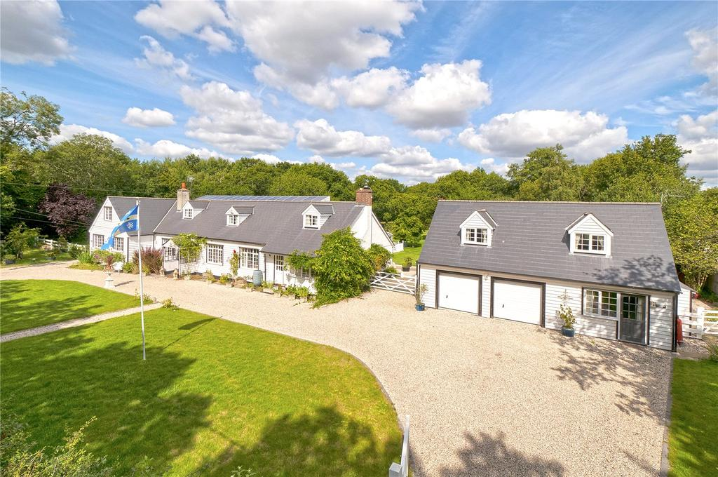 9 Bedrooms Detached House for sale in Ruckinge, Ashford, Kent