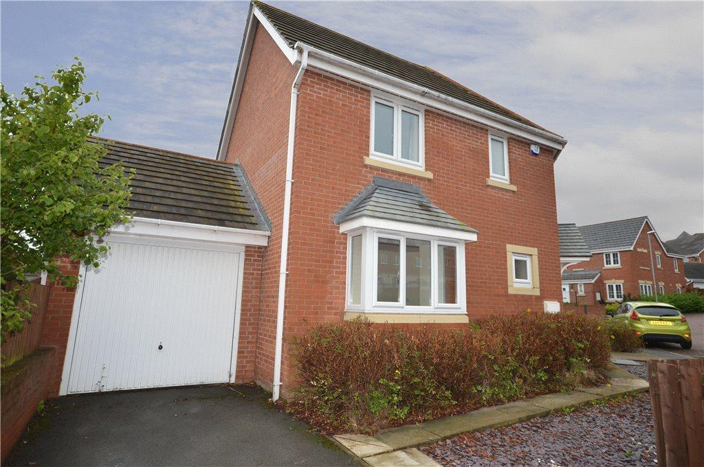 4 Bedrooms House for sale in Peart Place, Leeds
