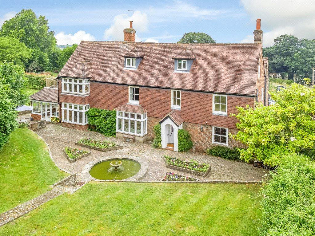 7 Bedrooms Detached House for sale in Hurst Road, Hassocks, West Sussex