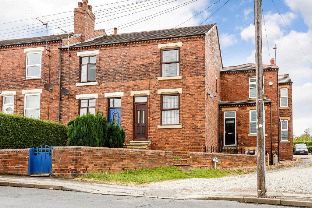 2 Bedrooms Terraced House for sale in Mount Road, Stanley, Wakefield, West Yorkshire