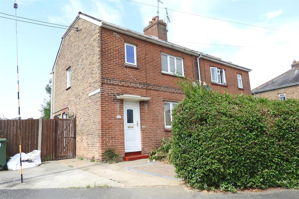 3 Bedrooms Semi Detached House for sale in New Road, Hatfield Peverel