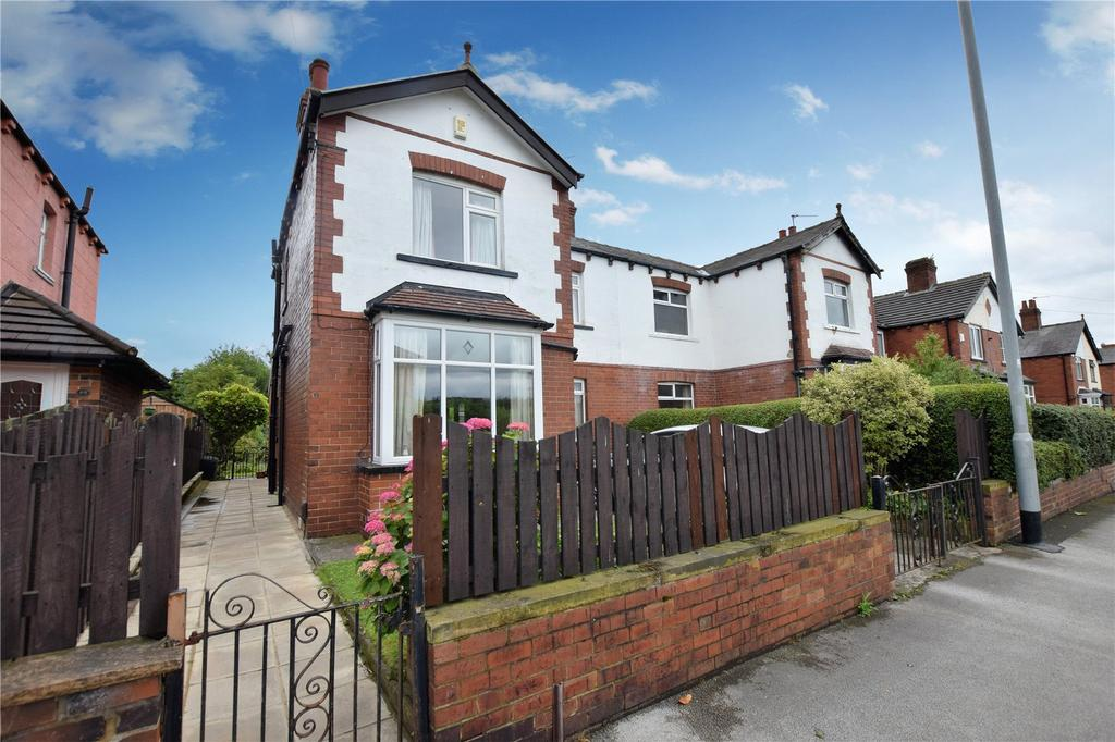 3 Bedrooms Semi Detached House for sale in Old Lane, Leeds, West Yorkshire, LS11
