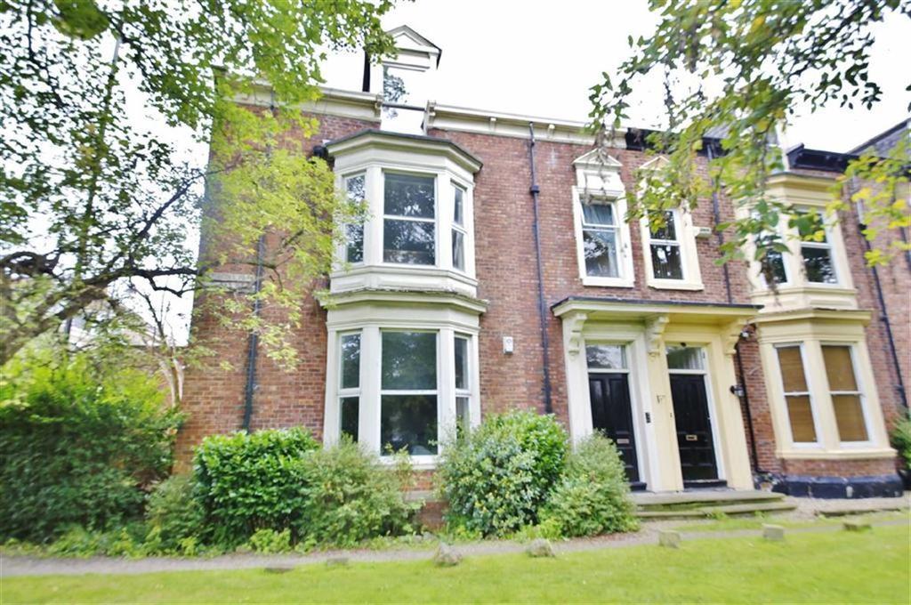 2 Bedrooms Flat for sale in St Bedes Park, Christchurch, Sunderland, SR2