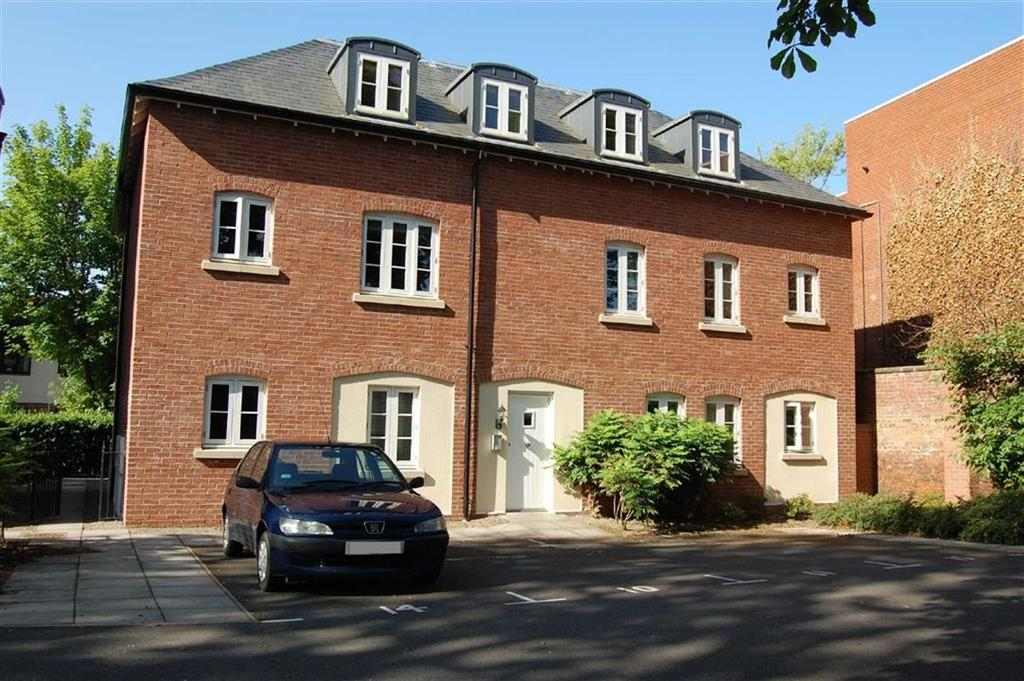 1 Bedroom Apartment Flat for sale in The Monklands, Abbey Foregate, Shrewsbury