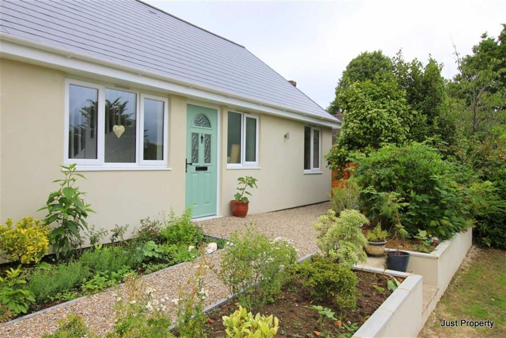 4 Bedrooms Detached Bungalow for sale in Martineau Lane, Guestling