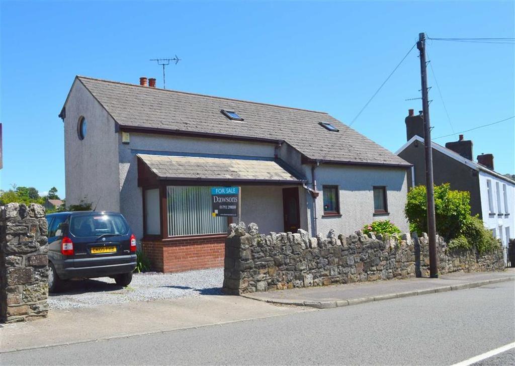 5 Bedrooms Detached House for sale in Killan Road, Dunvant, Swansea