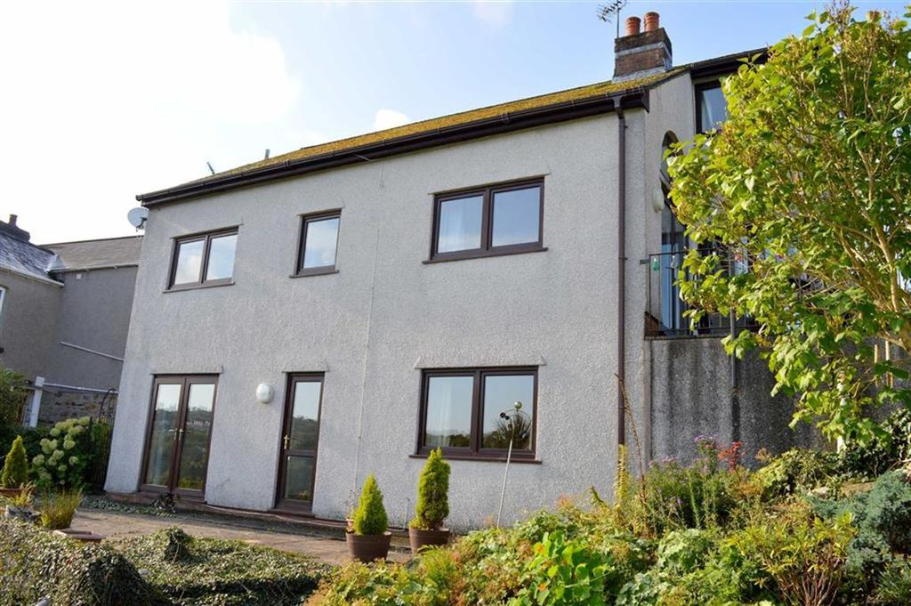 5 Bedrooms Detached House for sale in Killan Road, Dunvant, Swansea