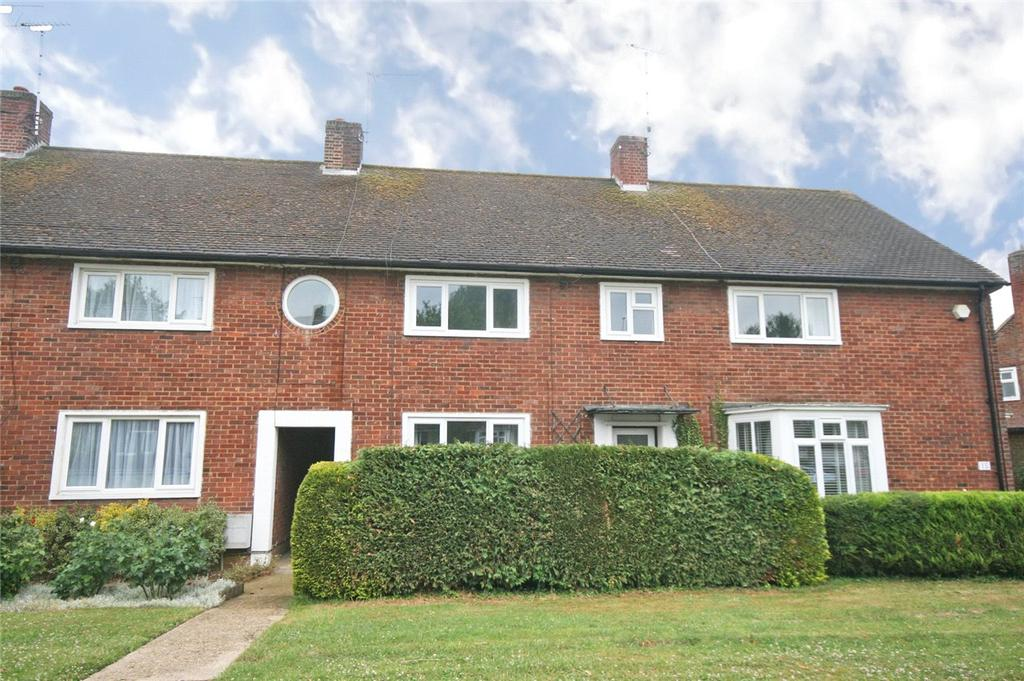 3 Bedrooms Terraced House for sale in Marley Road, Welwyn Garden City, Hertfordshire