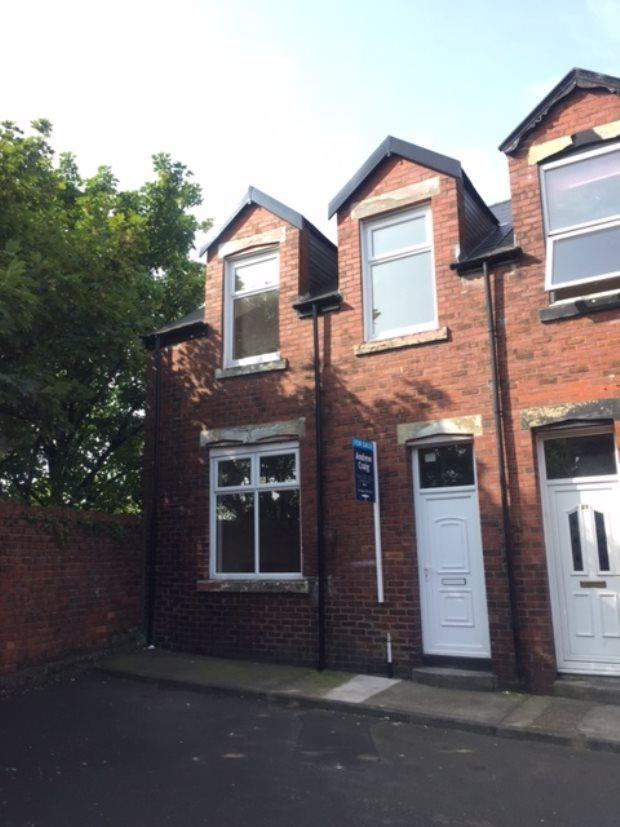 3 Bedrooms Terraced House for sale in QUEENSBURY STREET, MILLFIELD, SUNDERLAND SOUTH