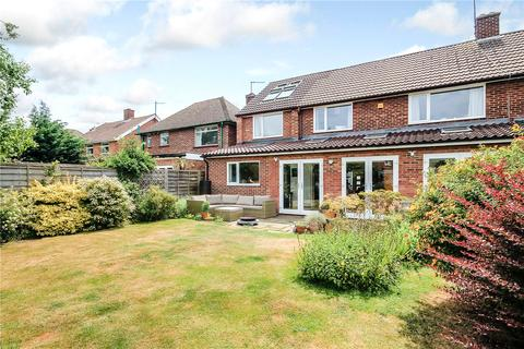 4 bedroom semi-detached house for sale - Redfern Close, Cambridge, CB4
