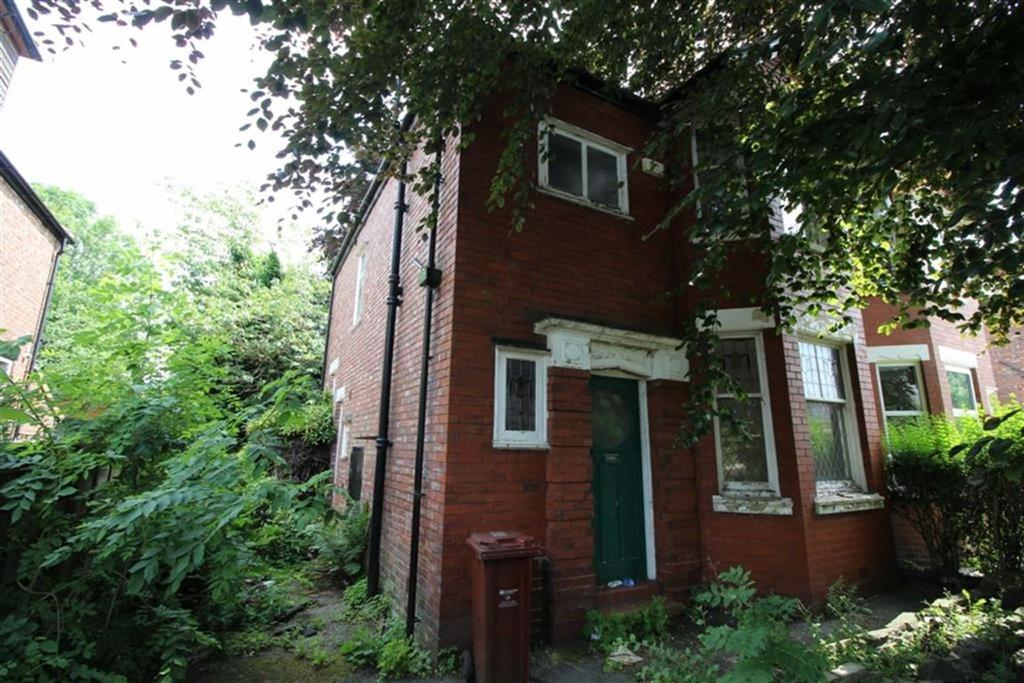 3 Bedrooms Semi Detached House for sale in Wellington Road, Fallowfield, Manchester