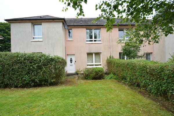 2 Bedrooms Flat for sale in 28 Ferguson Avenue, Milngavie, Glasgow, G62 7TE