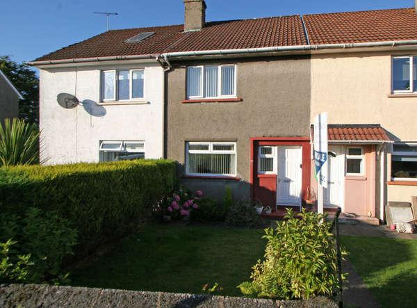 2 Bedrooms Terraced House for sale in 79 Innes Park Road, Skelmorlie, PA17 5BB