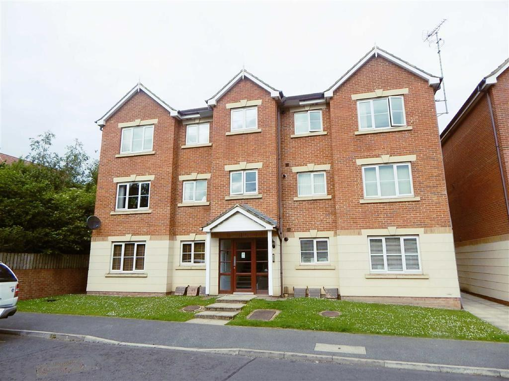 2 Bedrooms Apartment Flat for sale in Haydon Drive, Wallsend, Tyne Wear, NE28
