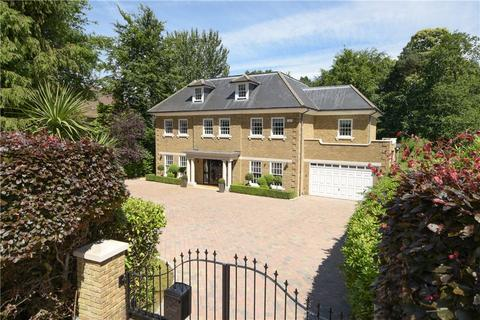 Houses For Sale In Weybridge Latest Property Onthemarket