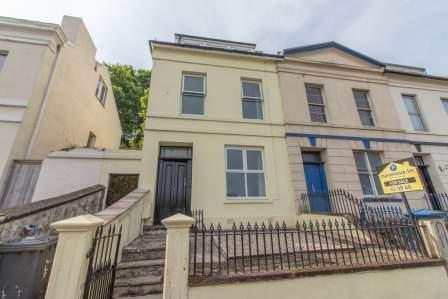 4 Bedrooms House for sale in 6 Leigh Terrace, Douglas, IM1 5AN
