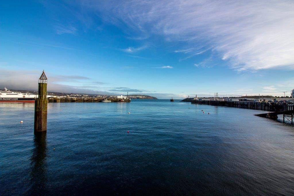 3 Bedrooms House for sale in 7 Ravens Wharf, South Quay, Douglas, IM1 5BT