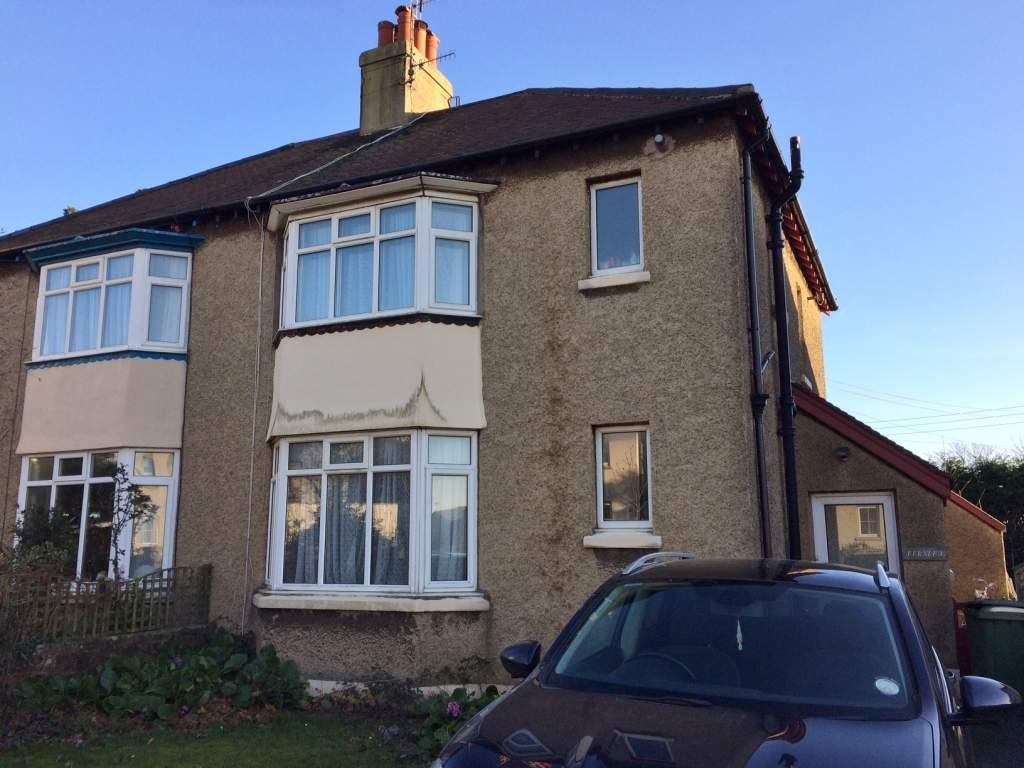 2 Bedrooms House for sale in Fernlea, Douglas Road, Ballasalla, IM9 2EN