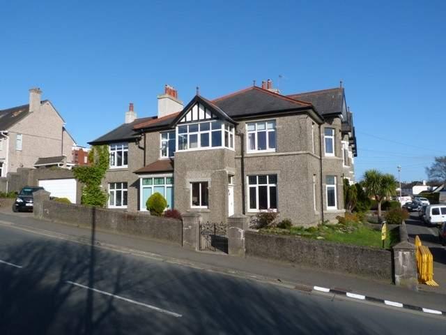 4 Bedrooms Detached House for sale in Cricklewood, 44 Bray Hill, Douglas, IM2 5BG, Douglas, IM2 5BG