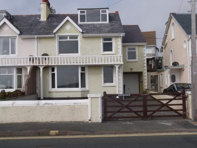 3 Bedrooms Semi Detached House for sale in Bay Ny Carrickey Gansey Beach Road, Gansey, IM9 5LZ