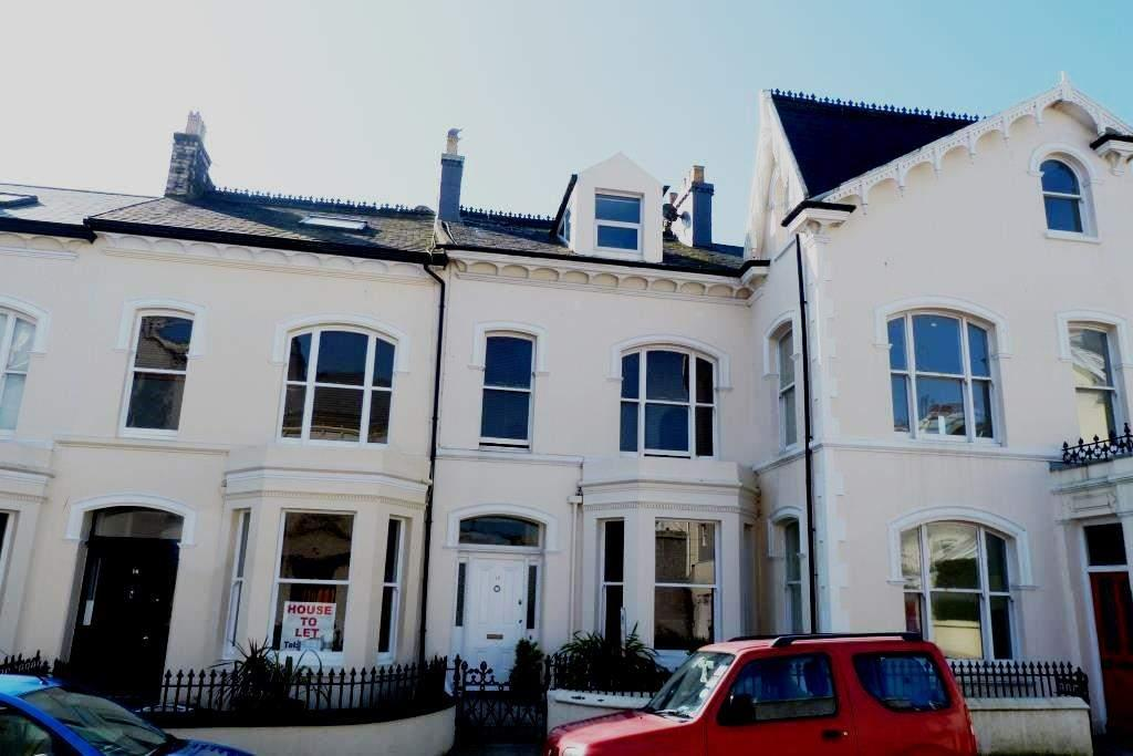 5 Bedrooms Terraced House for sale in 15 Woodbourne Square, Douglas, IM1 4DB