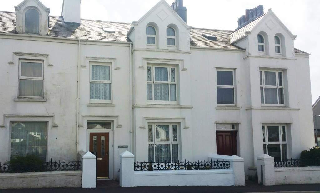 5 Bedrooms House for sale in Erinville, Castletown Road, Port St Mary, IM9 5LN