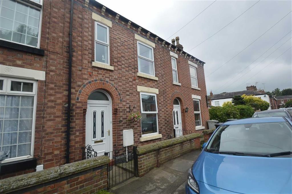 3 Bedrooms Terraced House for sale in West Bond Street, Macclesfield