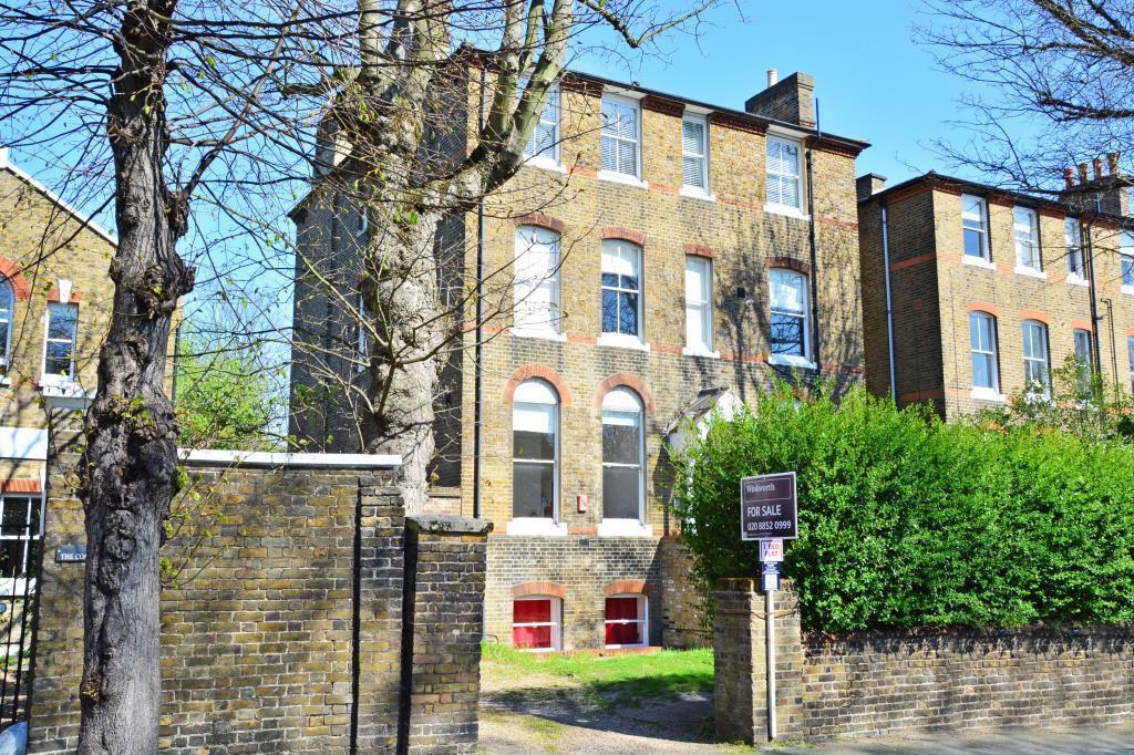 1 Bedroom Flat for sale in Kidbrooke Grove, Blackheath, London, SE3