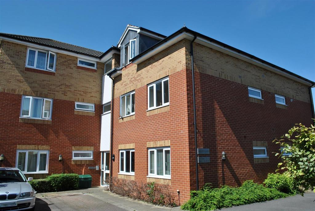 2 Bedrooms Apartment Flat for sale in South Street, Taunton