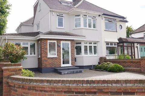 4 bedroom semi-detached house for sale - West Wickham