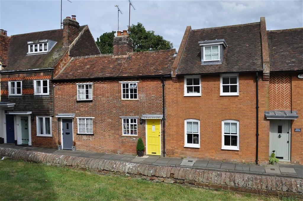 2 Bedrooms Terraced House for sale in Middle Church Lane, Farnham, Surrey