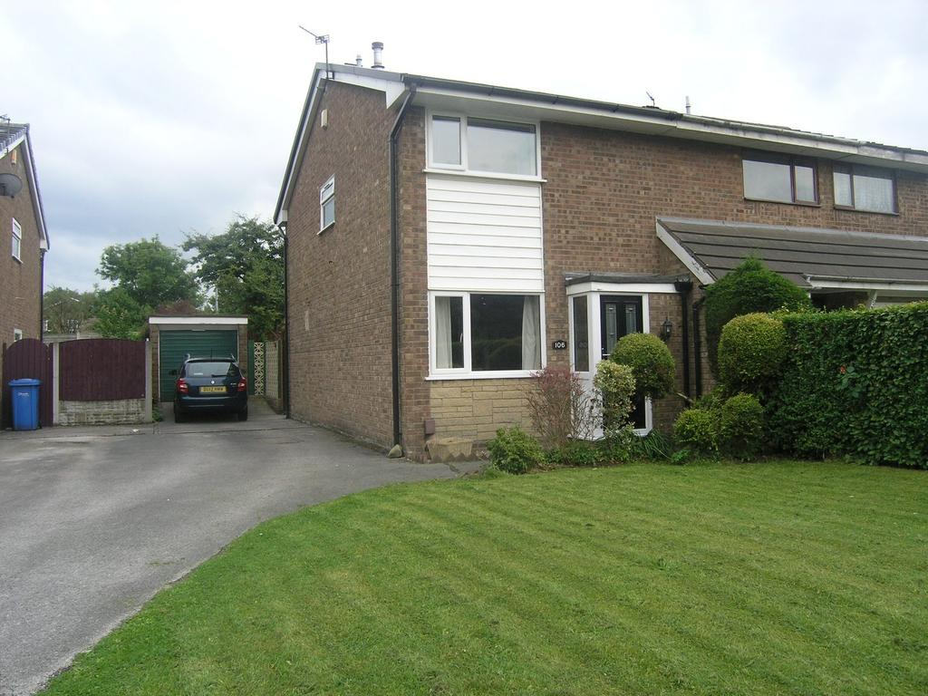 2 Bedrooms House for sale in Armstrong Close, Birchwood, Warrington