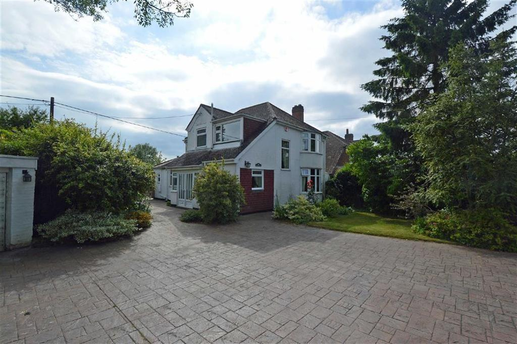 4 Bedrooms Detached House for sale in Uppingham Road, Houghton-on-the-Hill