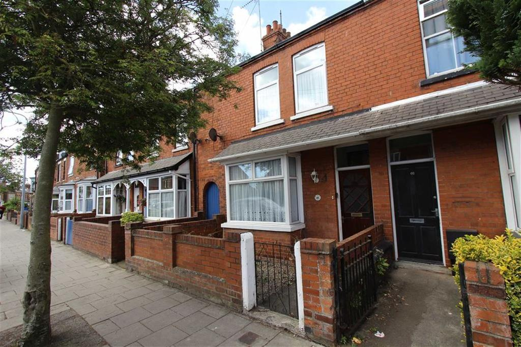 3 Bedrooms Terraced House for sale in St Johns Avenue, Bridlington, East Yorkshire, YO16